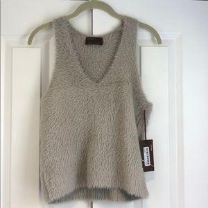 Kerisma Knits 'Anna' sweater top